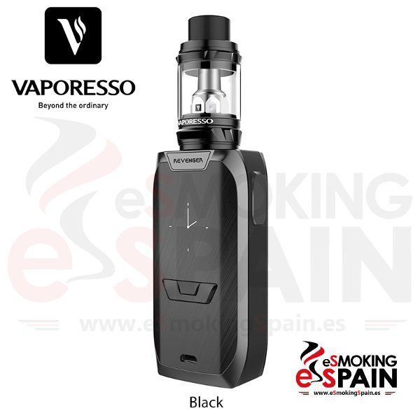 Vaporesso Revenger Kit Black + NRG Mini Tank
