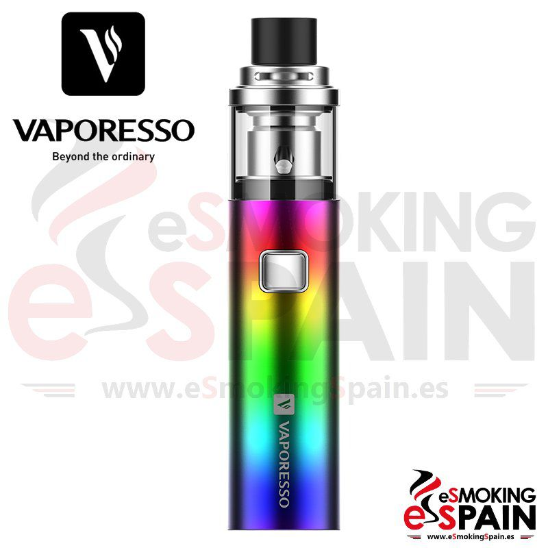 Vaporesso Veco Solo Plus 4ml Rainbow
