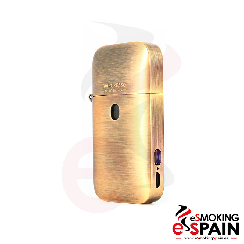 Vaporesso Aurora Play Pod Kit Bronze