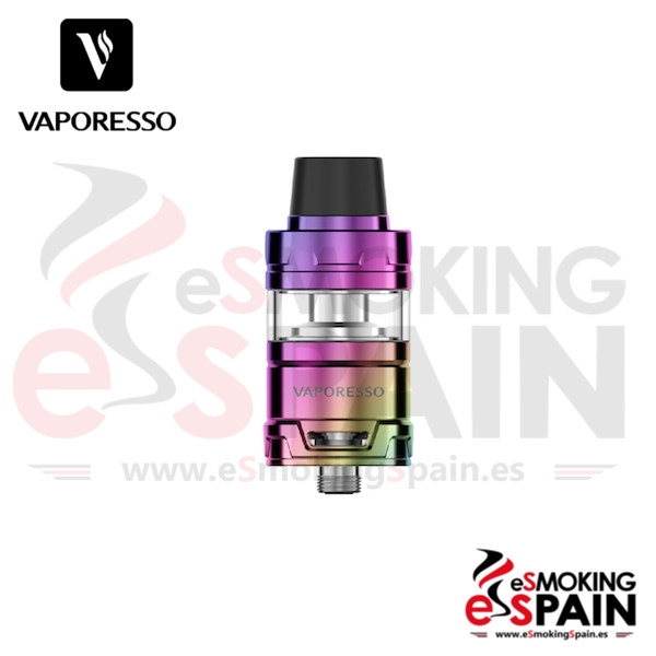 Vaporesso Cascade Mini Tank 22mm Rainbow 2ml