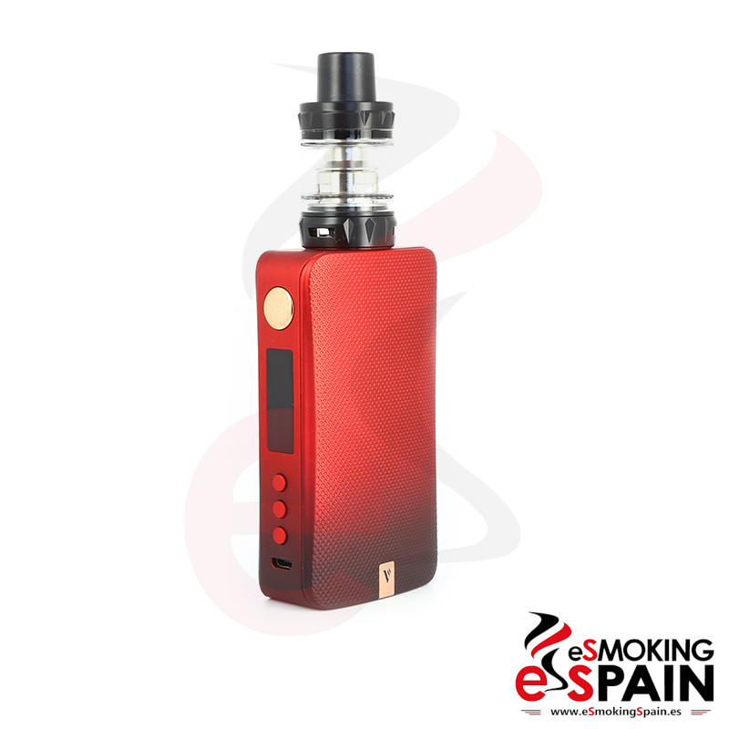 Vaporesso GEN 220W Kit Red Black