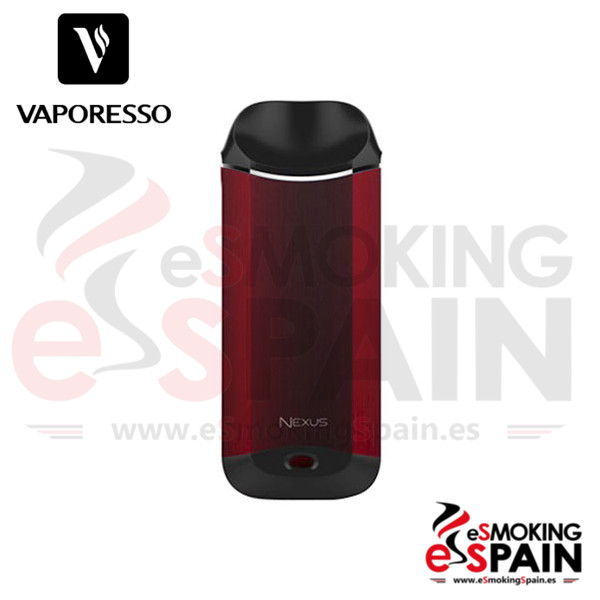 Vaporesso Nexus AIO Kit Ruby
