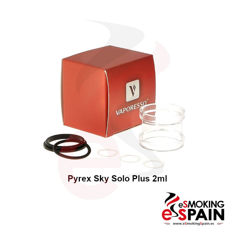 "Pyrex Vaporesso Sky Solo Plus 2ml <img src=""includes/languages/english/images/buttons/icon_newarrival.gif"" border=""0"" alt=""New : Pyrex Vaporesso Sky Solo Plus 2ml"" title="" New : Pyrex Vaporesso Sky Solo Plus 2ml "">"
