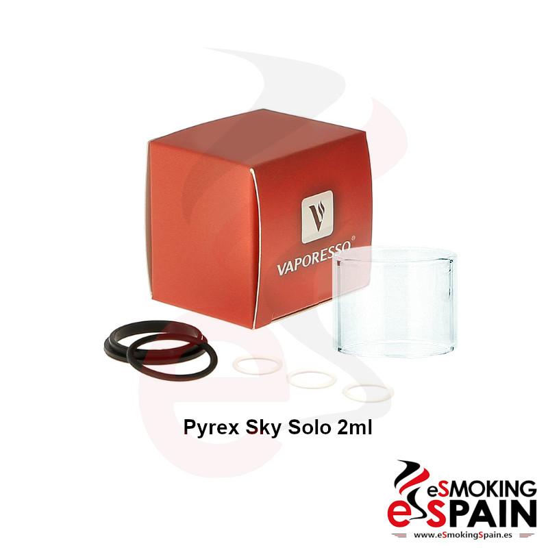 Pyrex Vaporesso Sky Solo 2ml