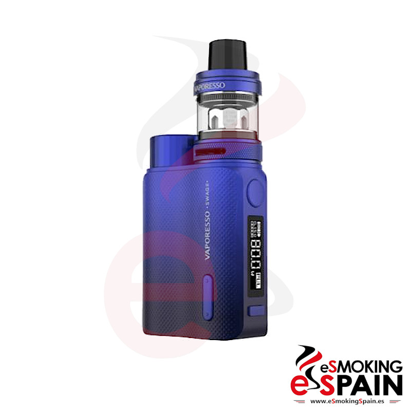 Vaporesso Swag II Kit Blue