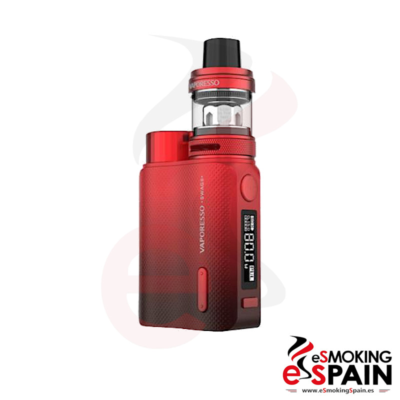 Vaporesso Swag II Kit Red