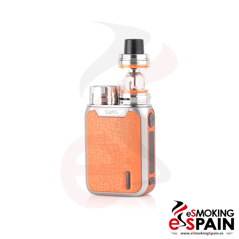 Vaporesso Swag Kit Orange + NRG SE Tank 2ml