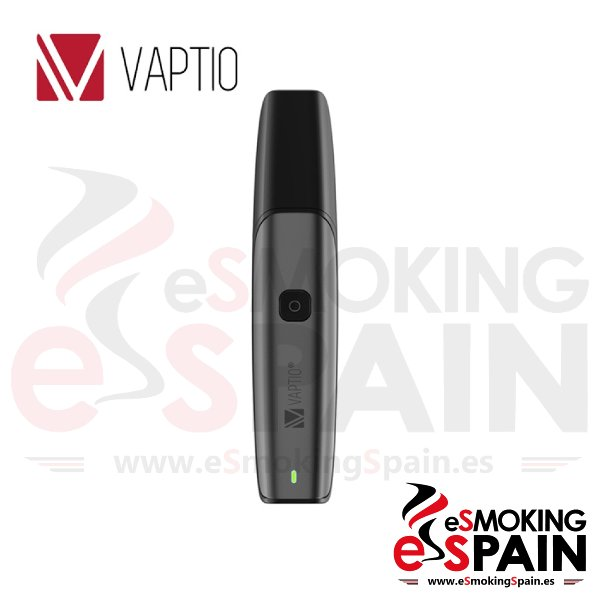 Vaptio C-Flat Kit Black