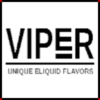 Viper Eliquid 50ml