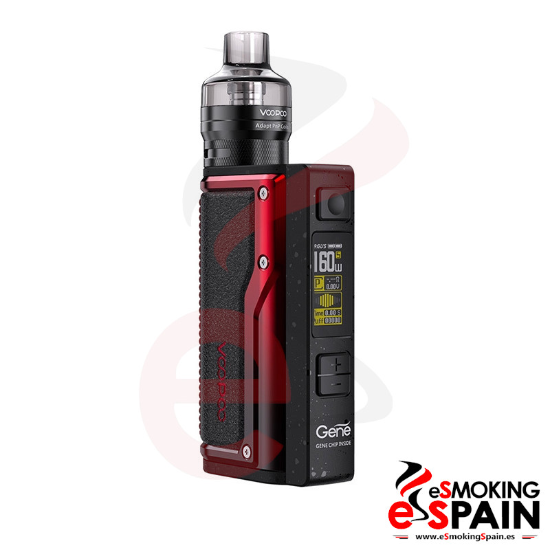 Voopoo Argus GT 160W Kit Black Red