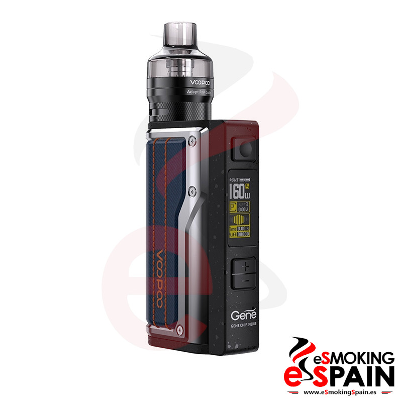 Voopoo Argus GT 160W Kit Dark Blue