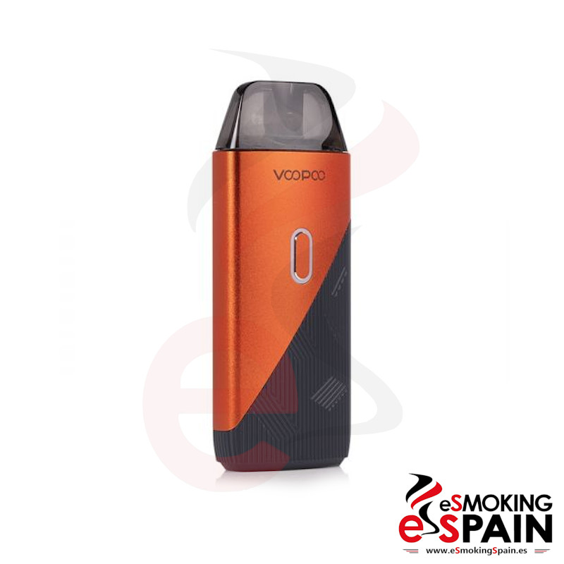 Voopoo Find Trio Pod Kit Orange