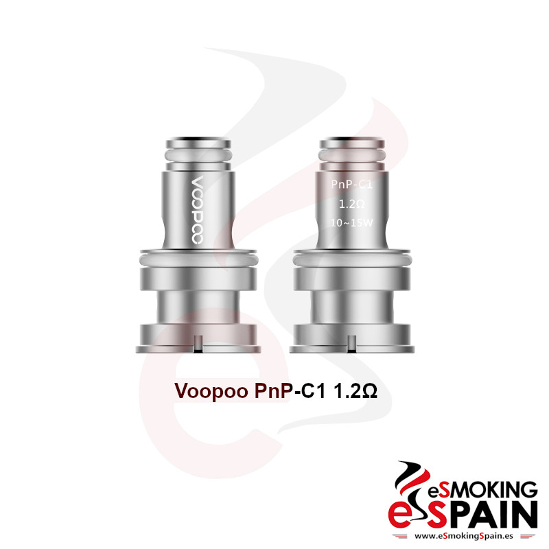 Voopoo PnP-C1 1.2ohm