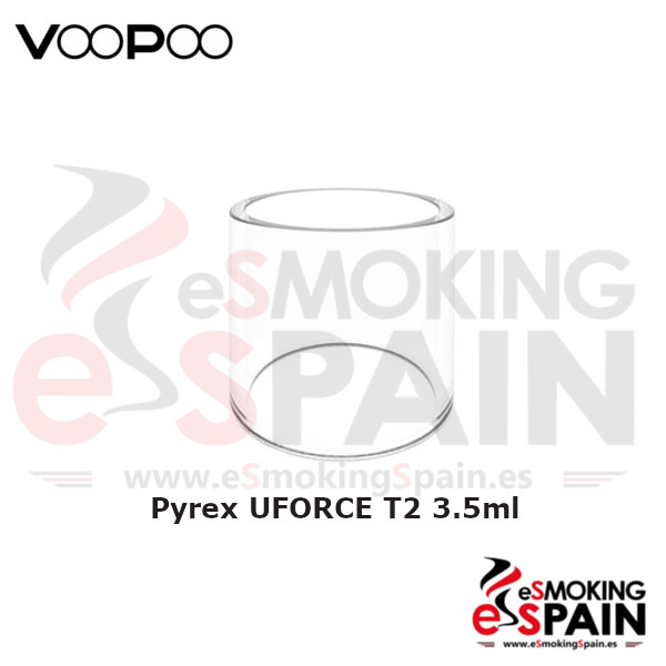 Pyrex Voopoo Uforce T2 3.5ml