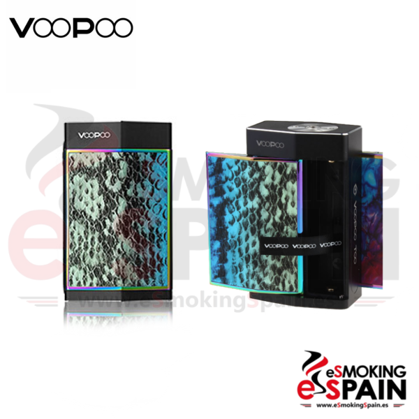 Voopoo Too 180W Turquoise