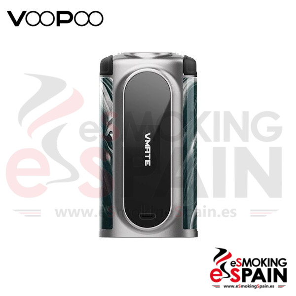 Voopoo Vmate 200W Box Mod S-Waterfall Black