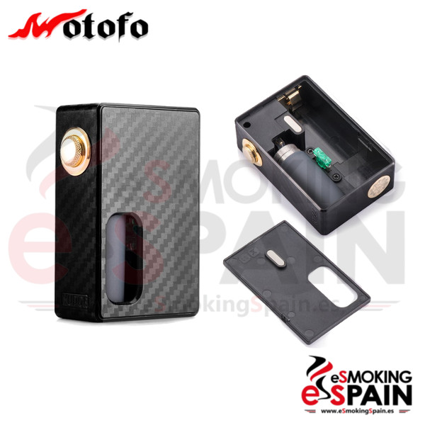 Wotofo Nudge Box Black