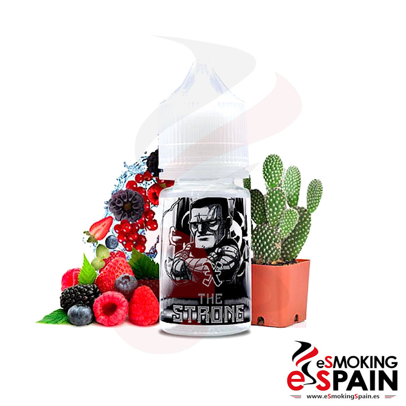 Aroma X The Strong 30ml (nº5)