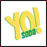 Yo Soda 50ml