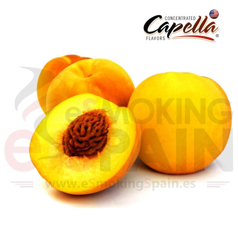 Aroma Capella Yellow Peach 10ml (nº91)