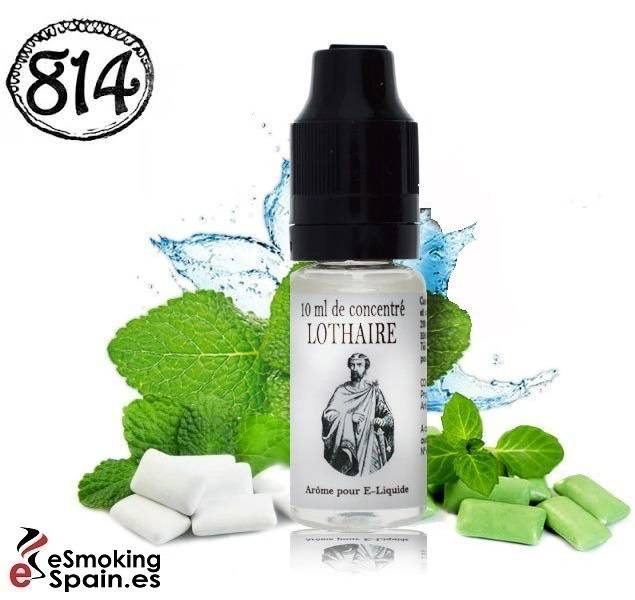 Aroma 814 LOTHAIRE 10ml (nº12)