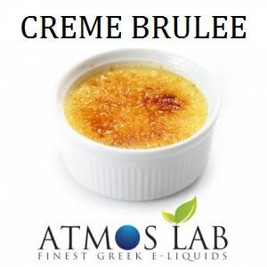 ATMOS LAB Creme Brulee flavour 10ml (nº69)
