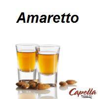 Aroma Capella Amaretto 10ml (nº28)