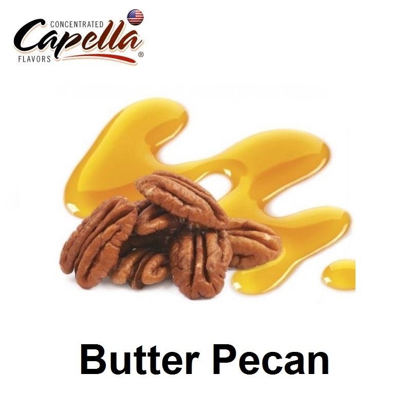 Aroma Capella Butter Pecan 10ml (nº126)