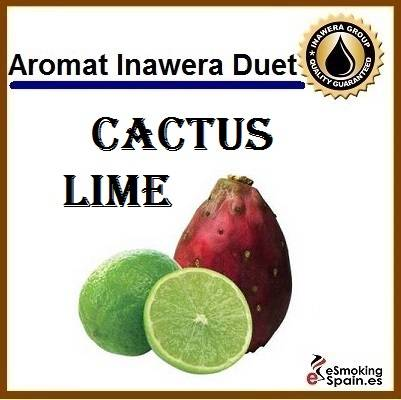 Inawera Aroma Duets Cactus Lime 10ml (nº5)