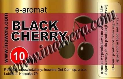 Inawera e-aroma Black Cherry 10ml (nº11)