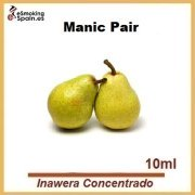 Inawera Concentrado Manic Pair 10ml (nº62)