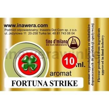 Inawera tino d\'milano e-aromat FORTUNA STRIKE 10ml(nº12)