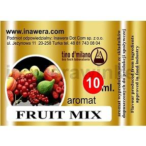 Inawera tino d'milano e-aromat FRUIT MIX 10ml (nº13)