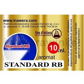 Inawera tinto d'milano e-aromat STANDARD RB 10ml