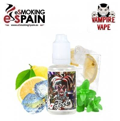 Vampire Vape Kings Fool 30ml (nº29)