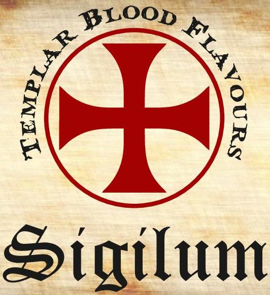 Aroma Sigilum (Templar Blood Flavour)