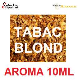 Aroma SolubArome 10ml Tabac Blond (054)