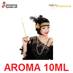 Aroma SolubArome 10ml Tabac Mix USA (064)