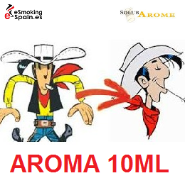 Aroma SolubArome 10ml Tabac WST (062)