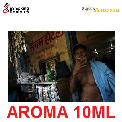 Aroma SolubArome 10ml Tabac Cm Indienne (070)