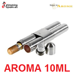 Aroma SolubArome 10ml Tabac Sec Firecured (069)