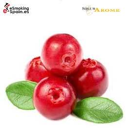 Aroma SolubArome 10ml Cranberry (102)