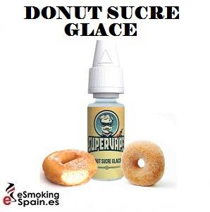 Aroma SuperVape DONUT SUCRE GLACE 10ml (nº7)