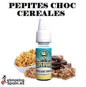 Aroma SuperVape PEPITES CHOC CERELES 10ml (nº6)