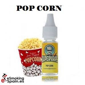 Aroma SuperVape POP CORN 10ml (nº2)