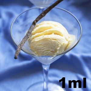 Aroma TPA Vanilla Bean Ice Cream 1ml (*31)
