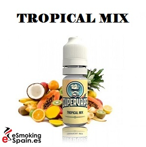 Aroma SuperVape TROPICAL MIX 10ml (nº3)