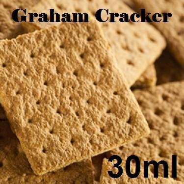 Aroma TPA Graham Cracker 30ml (nº55)