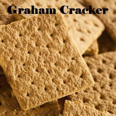 Aroma TPA Graham Cracker 10ml (nº55)