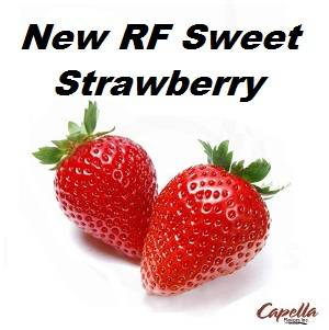 Aroma Capella RF Sweet Strawberry 10ml (nº41)